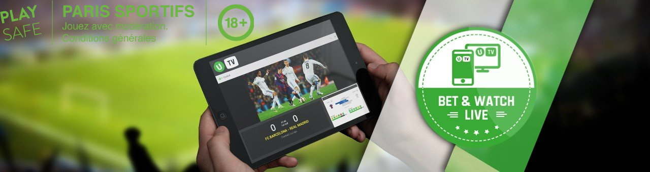 unibet foot tv
